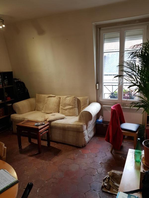 Sale apartment Paris 11ème 451500€ - Picture 3
