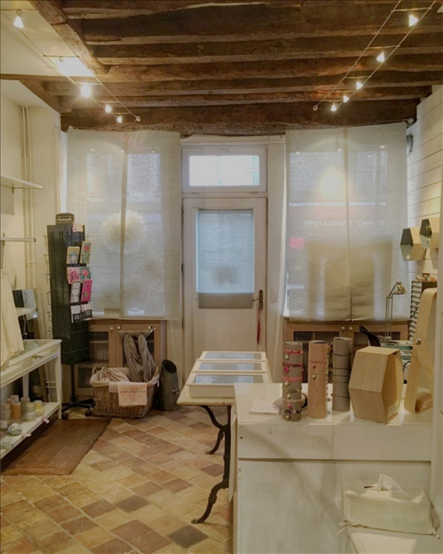 Sale house / villa Versailles 900000€ - Picture 3