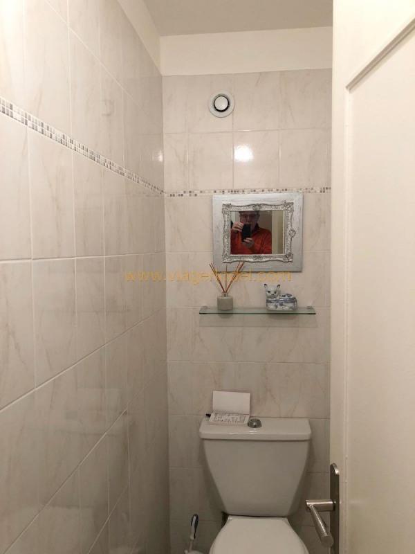 Vendita nell' vitalizio di vita appartamento Menton 297500€ - Fotografia 13