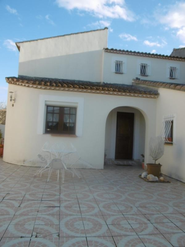 Vente maison / villa Lunel 310 000€ - Photo 2