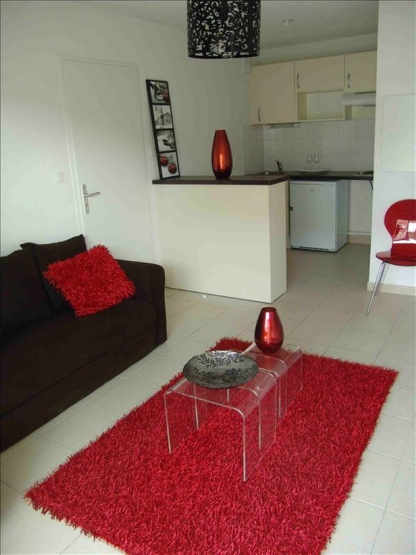 Location appartement Rion des landes 425€ CC - Photo 3