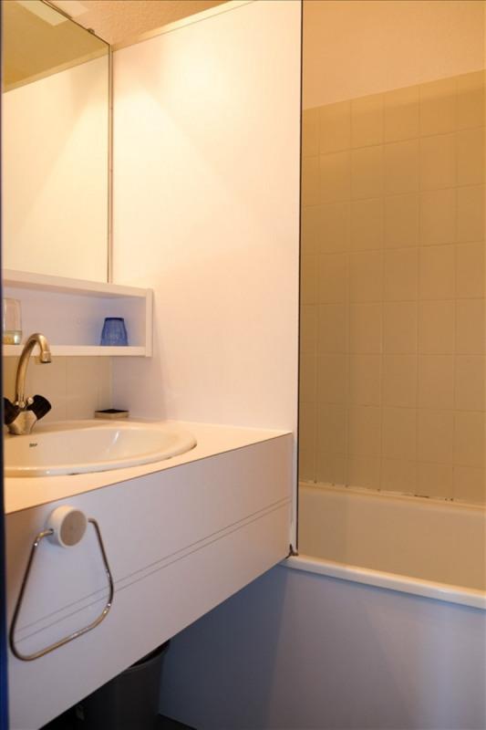 Venta  apartamento Talmont st hilaire 63000€ - Fotografía 6