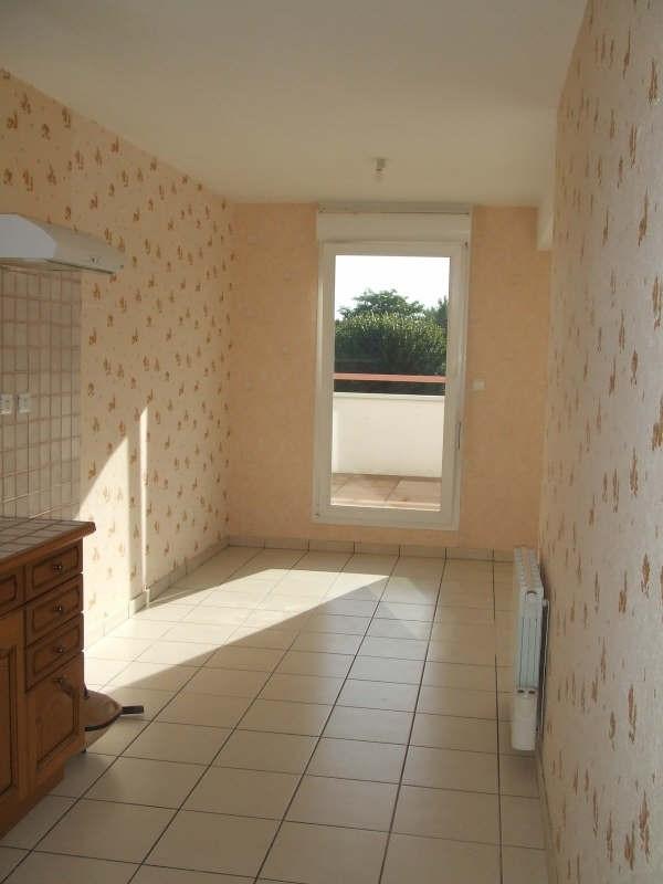 Alquiler  apartamento Moulins 670€ CC - Fotografía 5