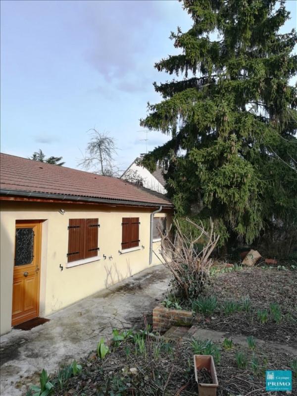 Vente de prestige maison / villa Chatenay malabry 1090000€ - Photo 7
