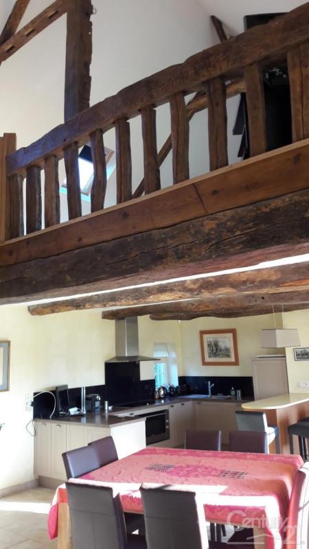 Revenda residencial de prestígio casa St gatien des bois 1250000€ - Fotografia 20