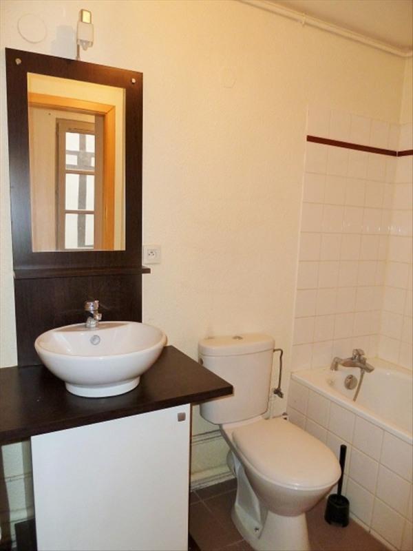Alquiler  apartamento Strasbourg 595€ CC - Fotografía 6