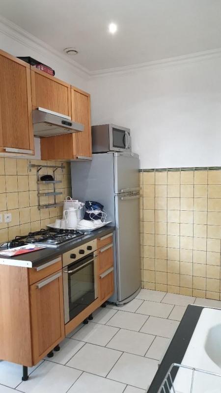 Sale apartment Vaulx en velin 88000€ - Picture 2