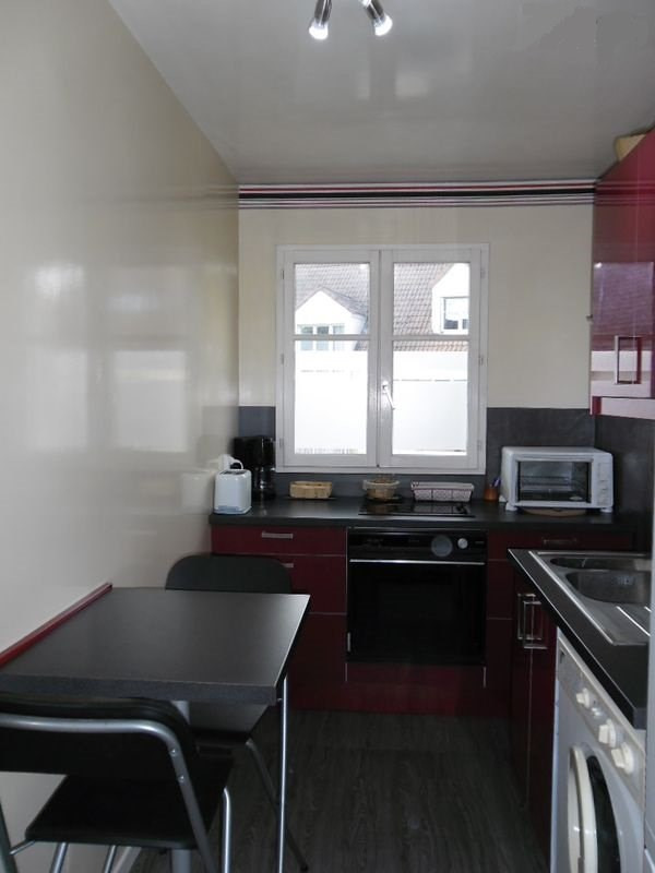 Sale apartment Longpont-sur-orge 208 000€ - Picture 3