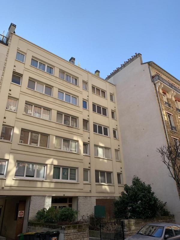 Vente appartement Vincennes 227000€ - Photo 1