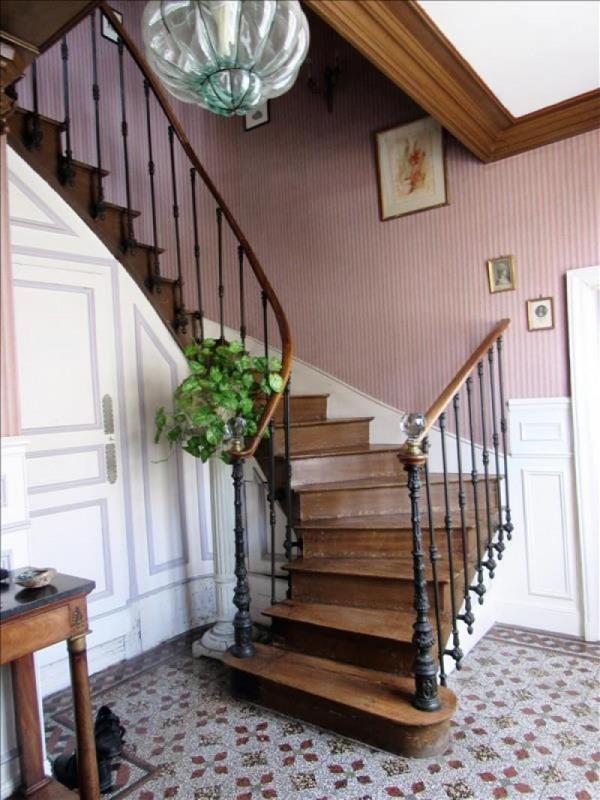 Sale house / villa Bueil 468000€ - Picture 3