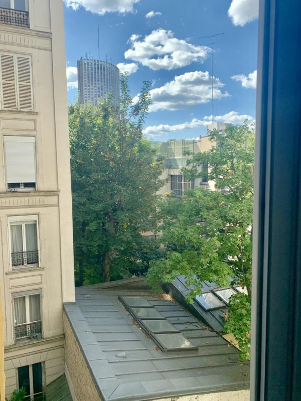 Vente appartement Paris 17ème 282 000€ - Photo 2