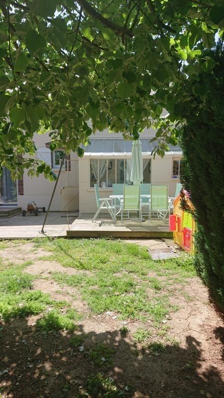 Sale house / villa Beville le comte 278000€ - Picture 1