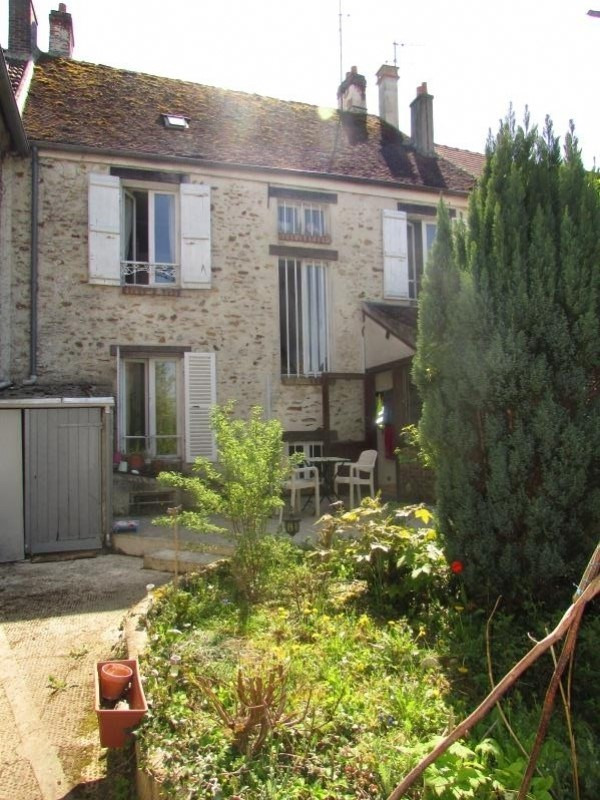 Vente maison / villa Choisy en brie 185 000€ - Photo 2