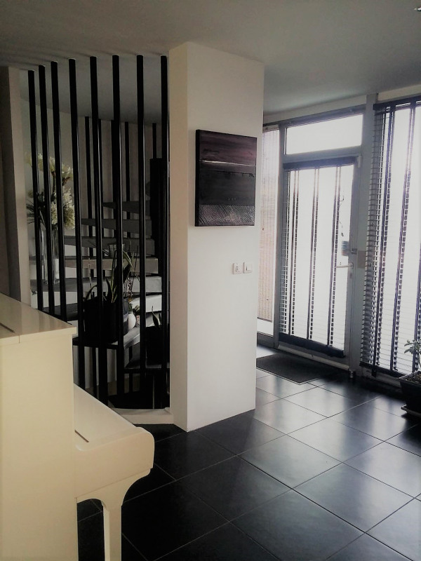 Sale apartment Andilly 448 000€ - Picture 3