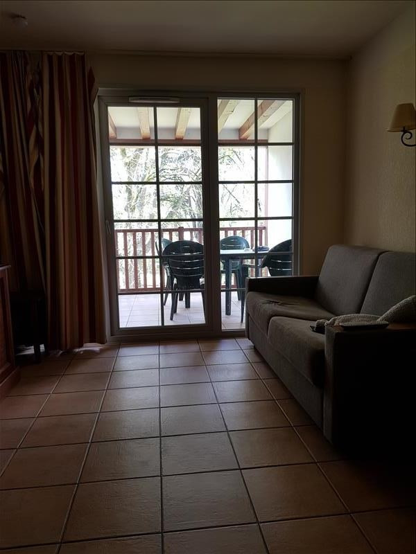 Investment property apartment St jean pied de port 70 000€ - Picture 7