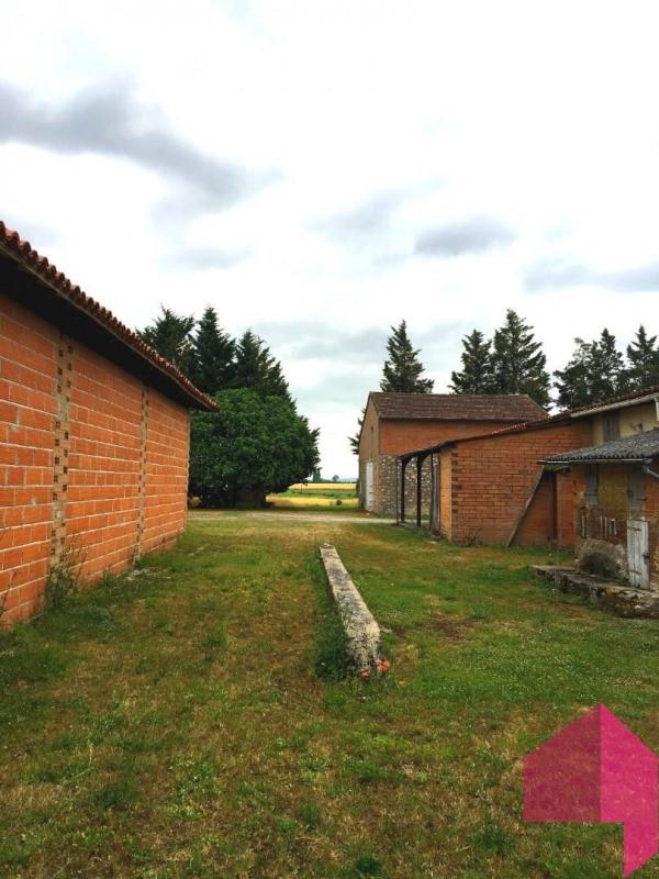 Sale house / villa Teulat 374000€ - Picture 10