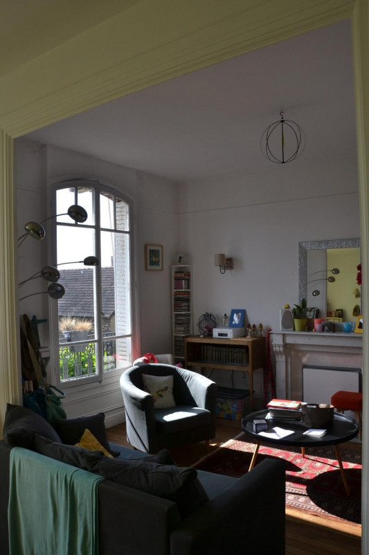 Rental apartment Colombes 1 650€ CC - Picture 3