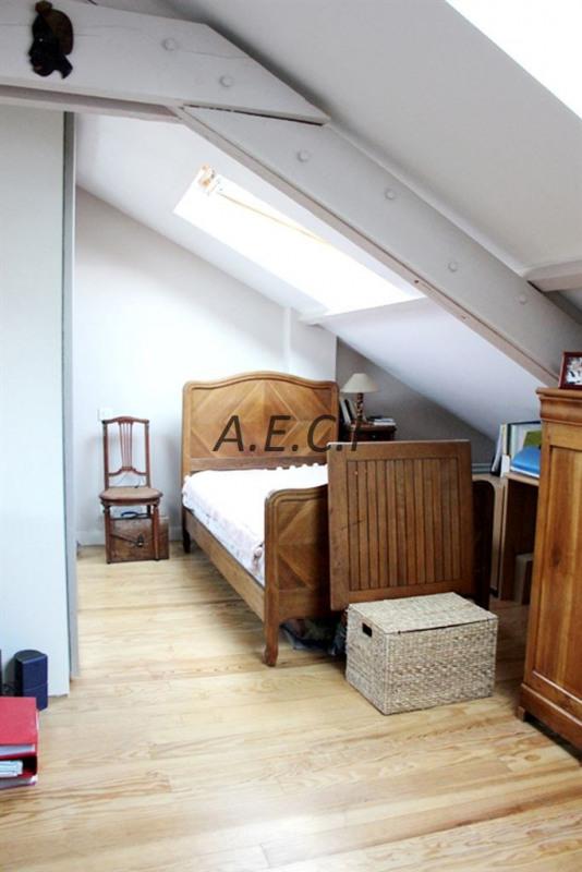 Deluxe sale apartment Asnieres sur seine 635000€ - Picture 15