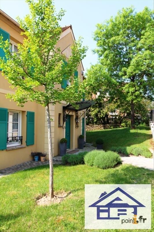 Vente de prestige maison / villa Mareil marly 1060000€ - Photo 1