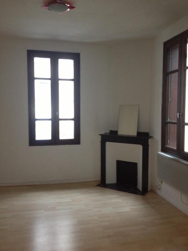 Location appartement Toulouse 770€ CC - Photo 1