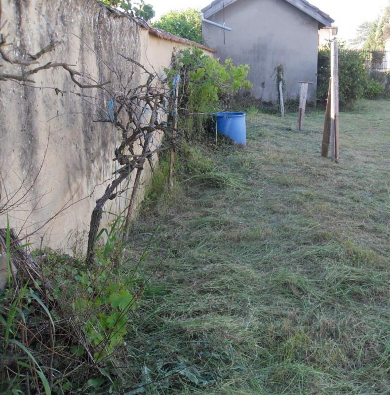 Vente maison / villa St rambert d'albon 215000€ - Photo 6