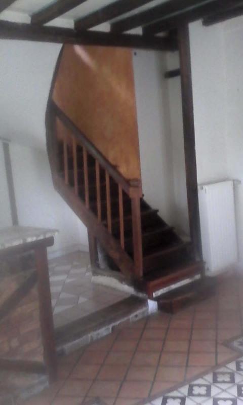 Sale house / villa Henrichemont 66000€ - Picture 6