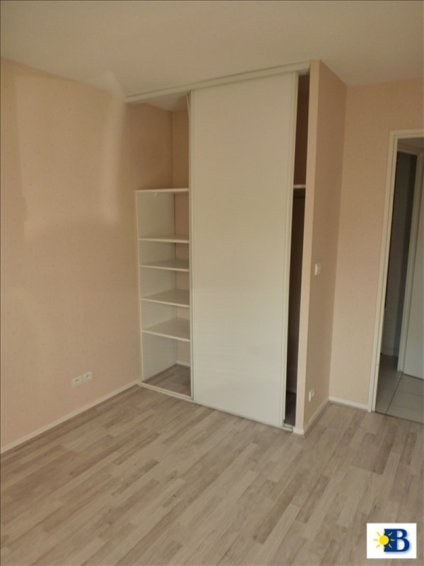 Vente appartement Chatellerault 74 500€ - Photo 8