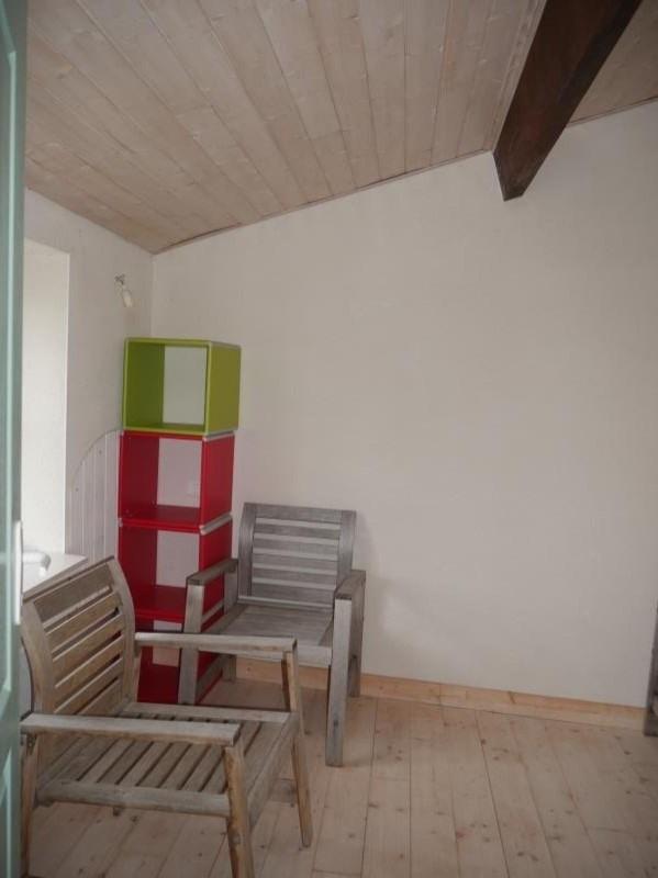 Sale house / villa Jard sur mer 295000€ - Picture 9