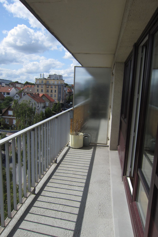 Rental apartment Cachan 1100€ CC - Picture 6