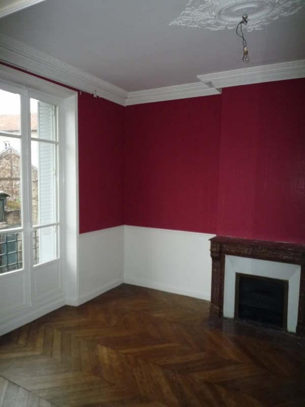 Rental apartment Moulins 600€ CC - Picture 2