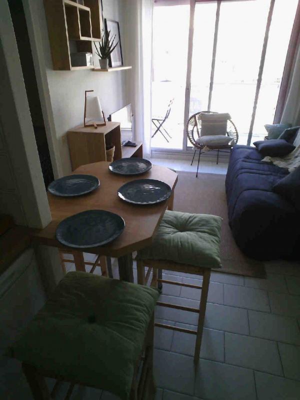 Location vacances appartement Pornichet 396€ - Photo 3