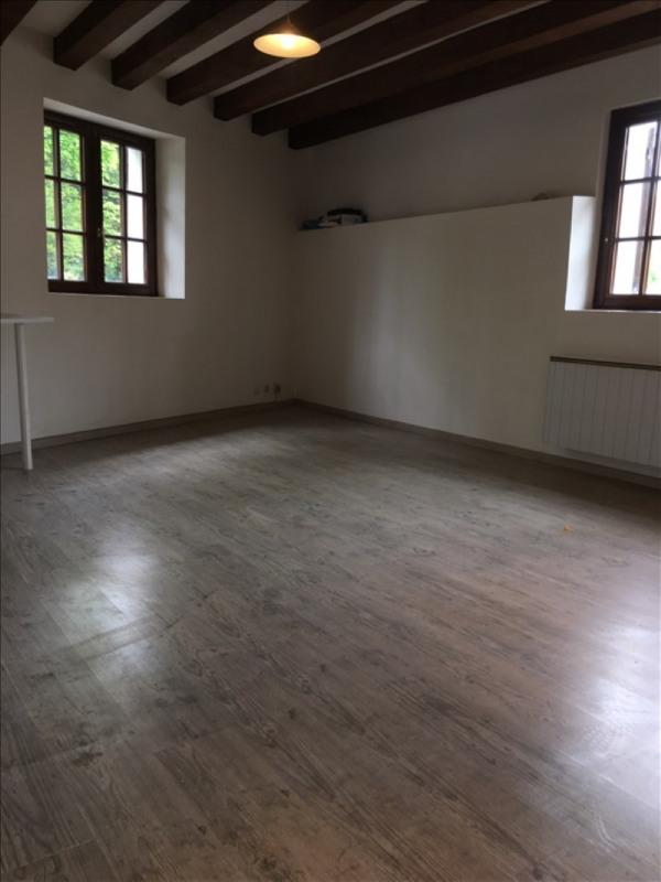 Rental apartment Germigny l eveque 575€ CC - Picture 4