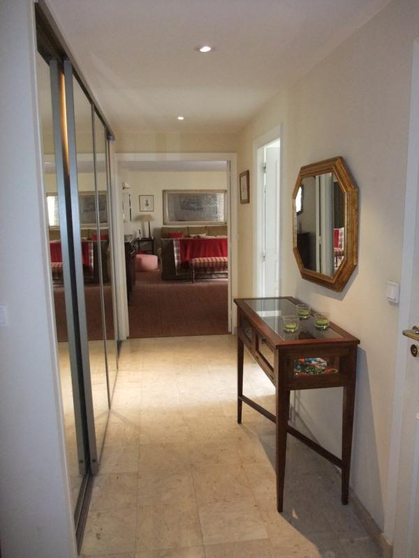 Vente de prestige appartement Paris 8ème 1400000€ - Photo 4