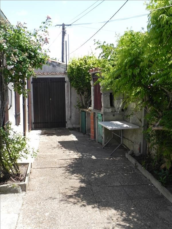 Vente maison / villa St georges d oleron 161 100€ - Photo 3