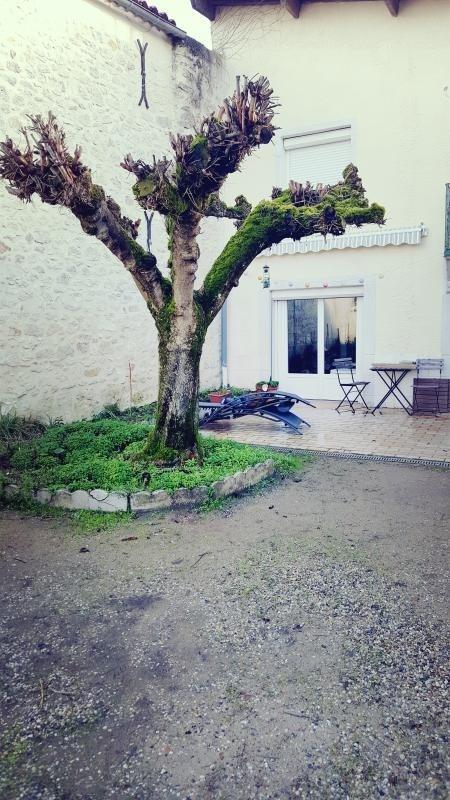 Vente maison / villa St andre de cubzac 173200€ - Photo 2
