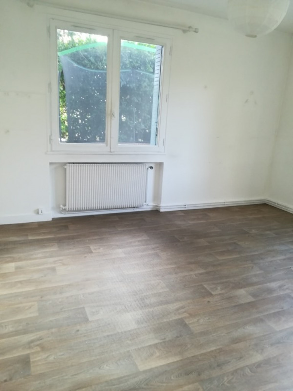 Location appartement Genas 888€ CC - Photo 1
