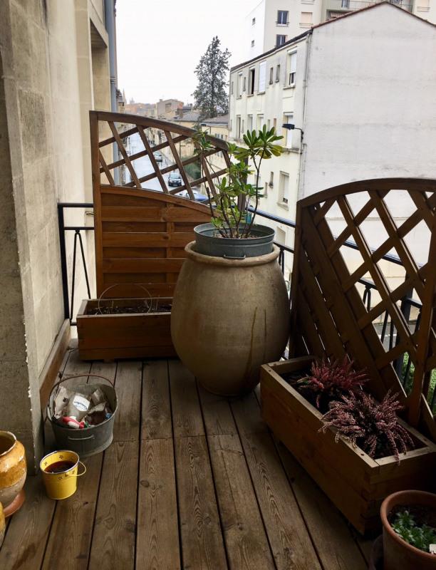 Vente appartement Bordeaux 348000€ - Photo 6