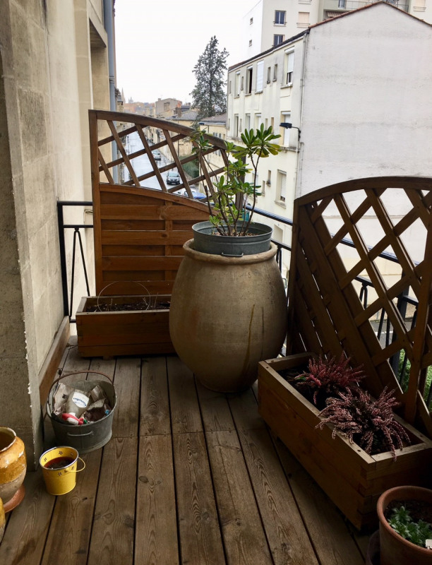 Revenda apartamento Bordeaux 348000€ - Fotografia 6