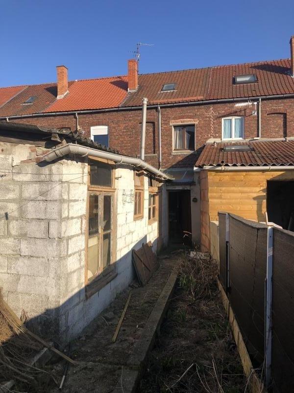 Sale house / villa Carvin 91000€ - Picture 9