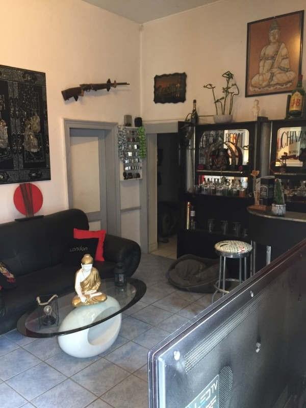 Vente appartement Bordeaux 179000€ - Photo 2