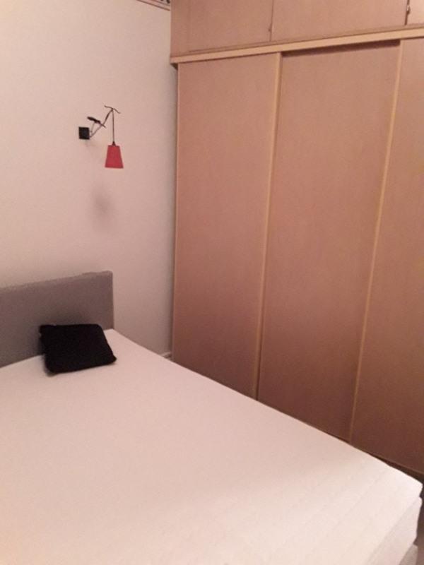 Rental apartment Paris 8ème 2200€ CC - Picture 5