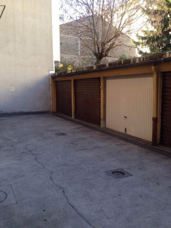 Rental parking spaces Grenoble 90€ CC - Picture 2