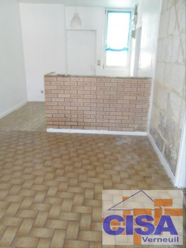 Location appartement Pont ste maxence 500€ CC - Photo 1