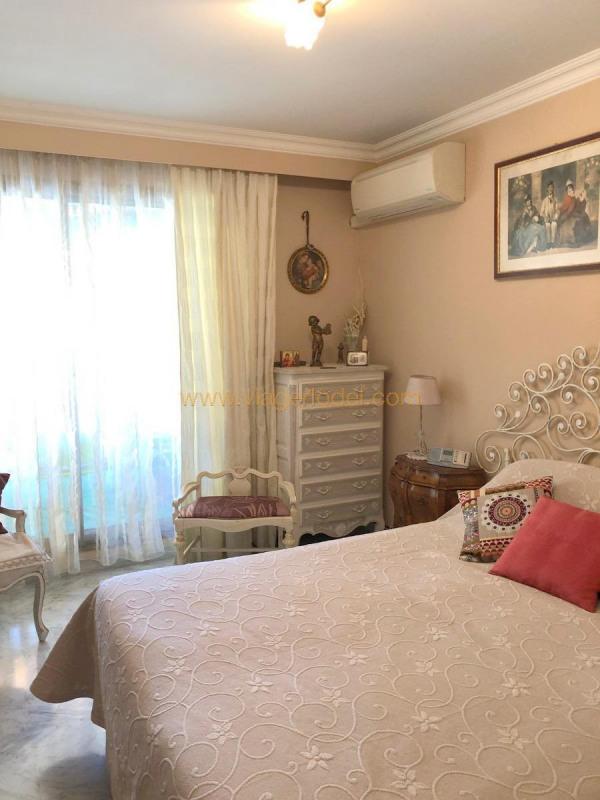 Vendita nell' vitalizio di vita appartamento Menton 297500€ - Fotografia 16