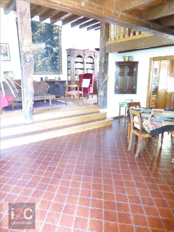 Vente maison / villa Cessy 655000€ - Photo 11