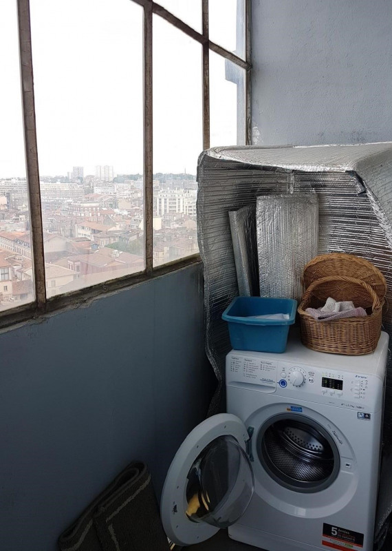 Location appartement Toulouse 1080€ CC - Photo 7