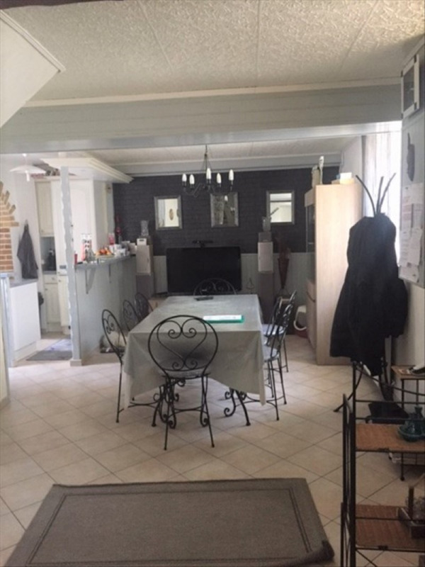 Sale house / villa La ferte sous jouarre 175 000€ - Picture 1