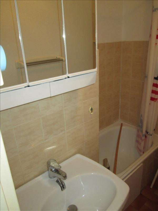 Sale apartment Balaruc les bains 108000€ - Picture 5