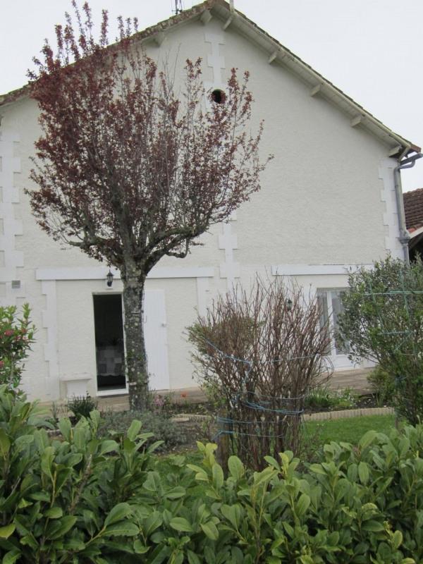 Rental house / villa Barbezieux-saint-hilaire 650€ CC - Picture 2