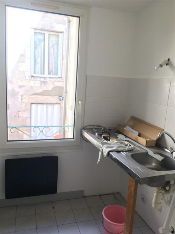 Rental apartment Poitiers 355€ CC - Picture 4
